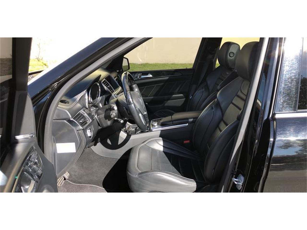 2012 Mercedes-Benz M-Class (CC-1310661) for sale in Brea, California