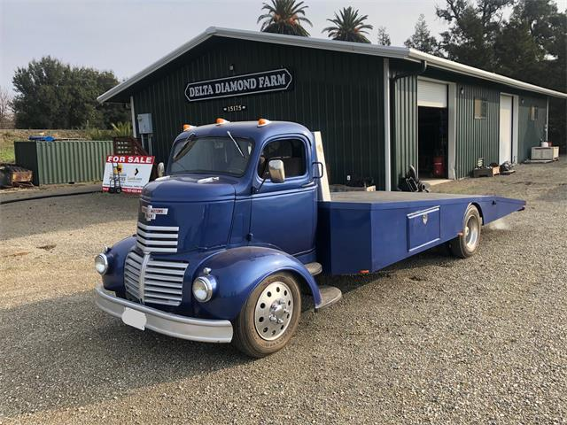 1947 GMC COE (CC-1316638) for sale in Orange, California