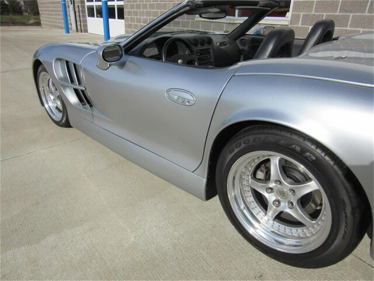 1999 Shelby Series 1 (CC-1310664) for sale in Greenwood, Indiana