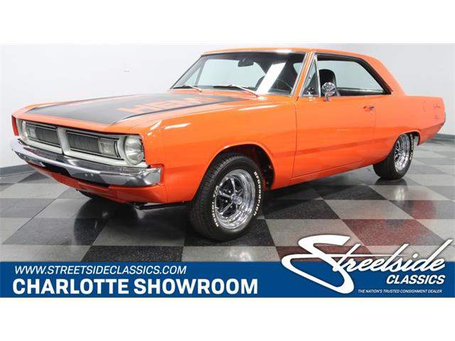 1970 Dodge Dart (CC-1316647) for sale in Concord, North Carolina