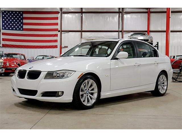 2011 BMW 328i (CC-1316648) for sale in Kentwood, Michigan