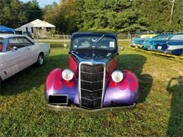 1935 Ford Sedan (CC-1310665) for sale in Cadillac, Michigan