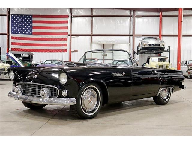 1955 Ford Thunderbird (CC-1316651) for sale in Kentwood, Michigan