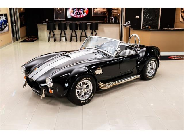 1965 Shelby Cobra (CC-1316654) for sale in Plymouth, Michigan