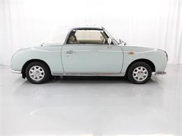 1991 Nissan Figaro (CC-1316655) for sale in Christiansburg, Virginia