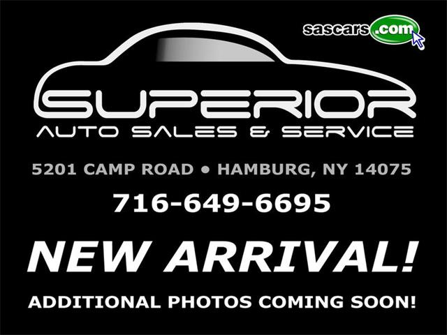 2005 GMC Sierra 2500 (CC-1316661) for sale in Hamburg, New York