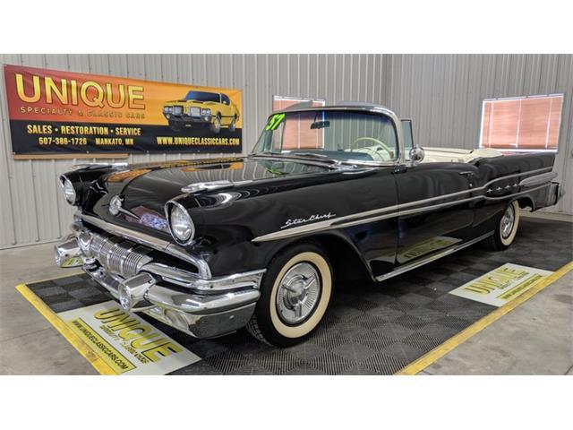 1957 Pontiac Star Chief (CC-1316666) for sale in Mankato, Minnesota
