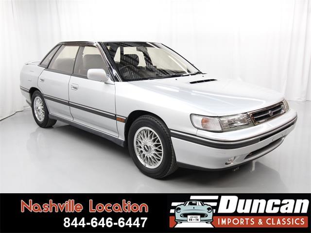 1993 Subaru Legacy (CC-1316673) for sale in Christiansburg, Virginia