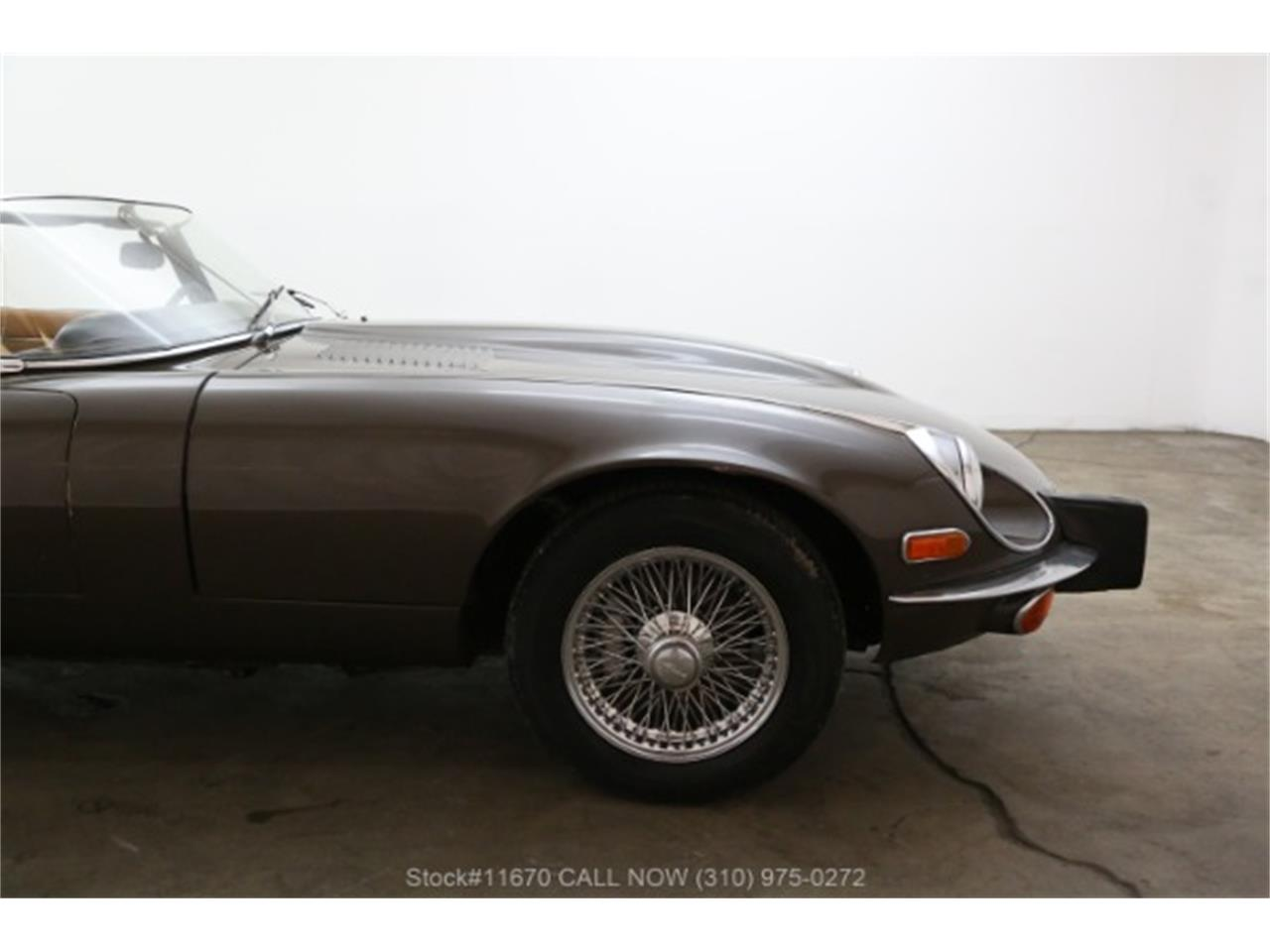 1973 Jaguar XKE (CC-1316676) for sale in Beverly Hills, California