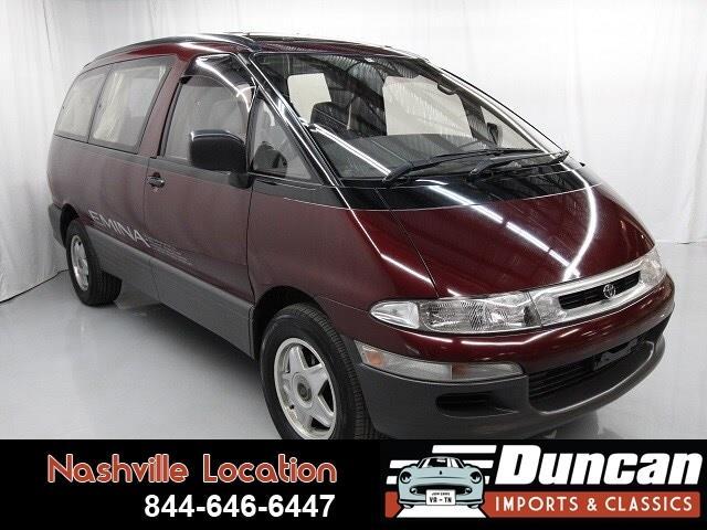1993 Toyota Estima (CC-1316679) for sale in Christiansburg, Virginia