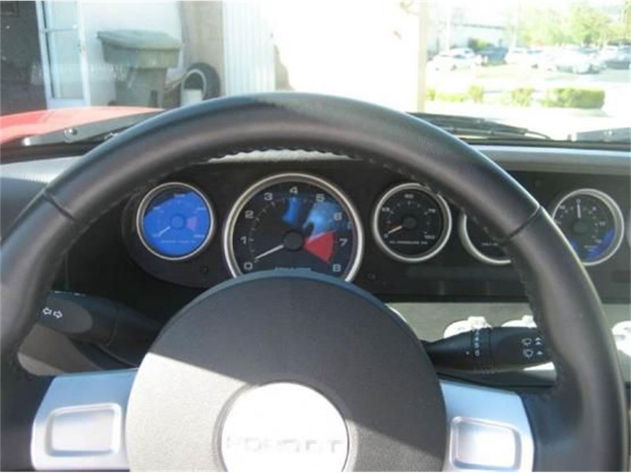 2005 Ford GT (CC-1310668) for sale in Cadillac, Michigan