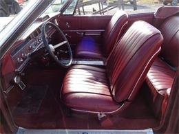 1966 Pontiac Catalina (CC-1316680) for sale in Staunton, Illinois