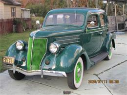 1936 Ford Sedan (CC-1316681) for sale in West Pittston, Pennsylvania