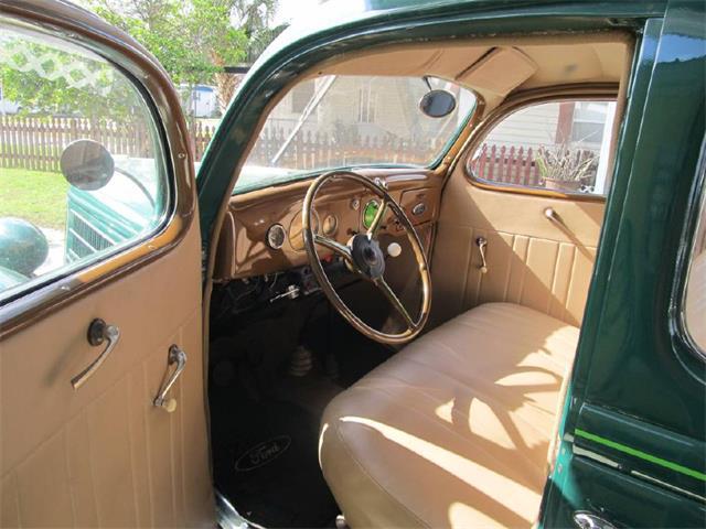 1936 Ford Sedan (CC-1316681) for sale in West Pittston, Pennsylvania