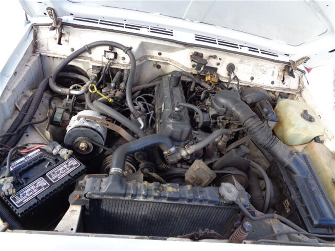 1986 Jeep Comanche (CC-1316685) for sale in Staunton, Illinois