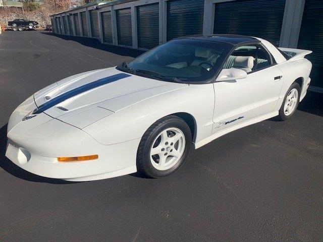 1994 Pontiac Firebird (CC-1316698) for sale in Greensboro, North Carolina