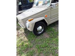1970 Volkswagen Thing (CC-1310067) for sale in Cadillac, Michigan