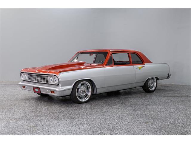 1964 Chevrolet Chevelle (CC-1316714) for sale in Concord, North Carolina