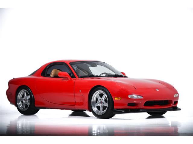 1995 Mazda RX-7 (CC-1316716) for sale in Farmingdale, New York