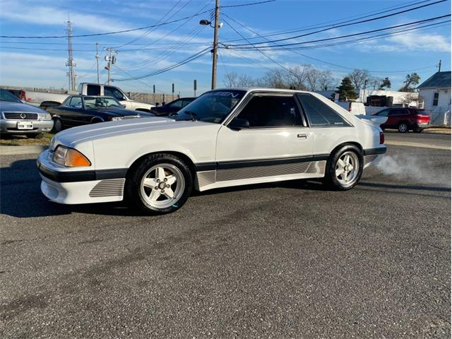 1989 Ford Mustang (CC-1316732) for sale in West Babylon, New York