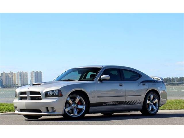 2006 Dodge Charger (CC-1316735) for sale in Clearwater, Florida