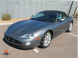 2005 Jaguar XK8 (CC-1316737) for sale in Tempe, Arizona