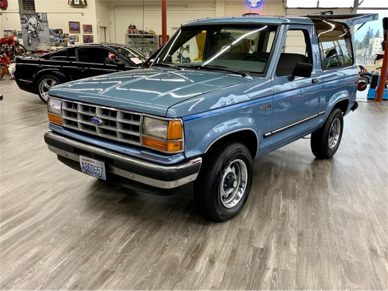 1990 Ford Bronco (CC-1316742) for sale in Seattle, Washington