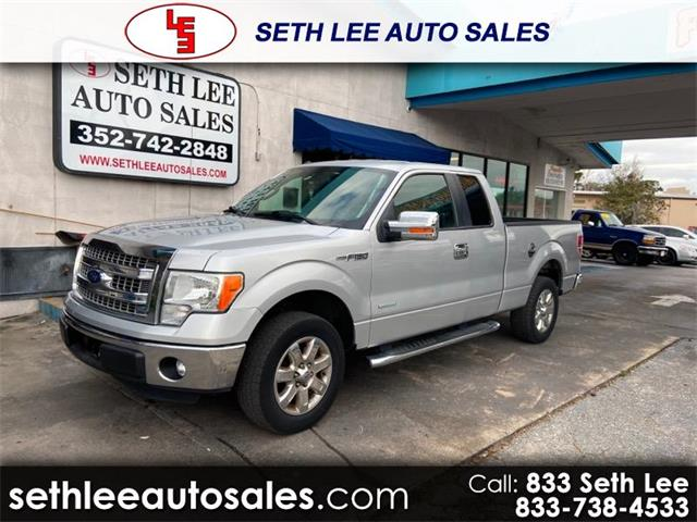 2013 Ford F150 (CC-1316744) for sale in Tavares, Florida
