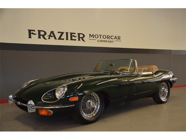 1970 Jaguar XK (CC-1316745) for sale in Lebanon, Tennessee