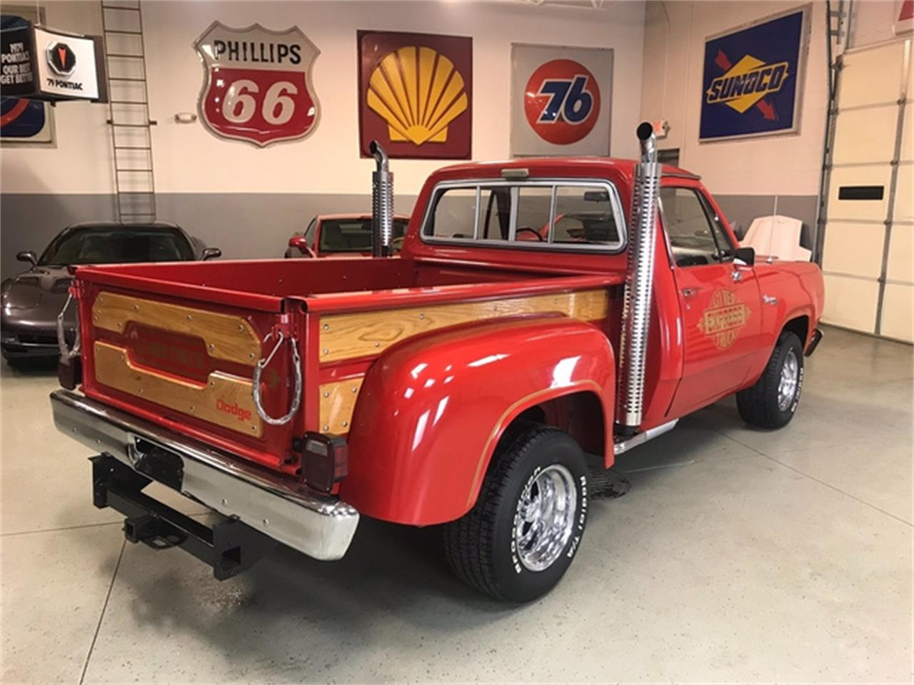 1979 Dodge D150 (CC-1316757) for sale in Shelby Township, Michigan