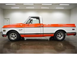 1972 Chevrolet C10 (CC-1316759) for sale in Sherman, Texas