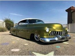 1951 Cadillac Series 62 (CC-1310676) for sale in Cadillac, Michigan
