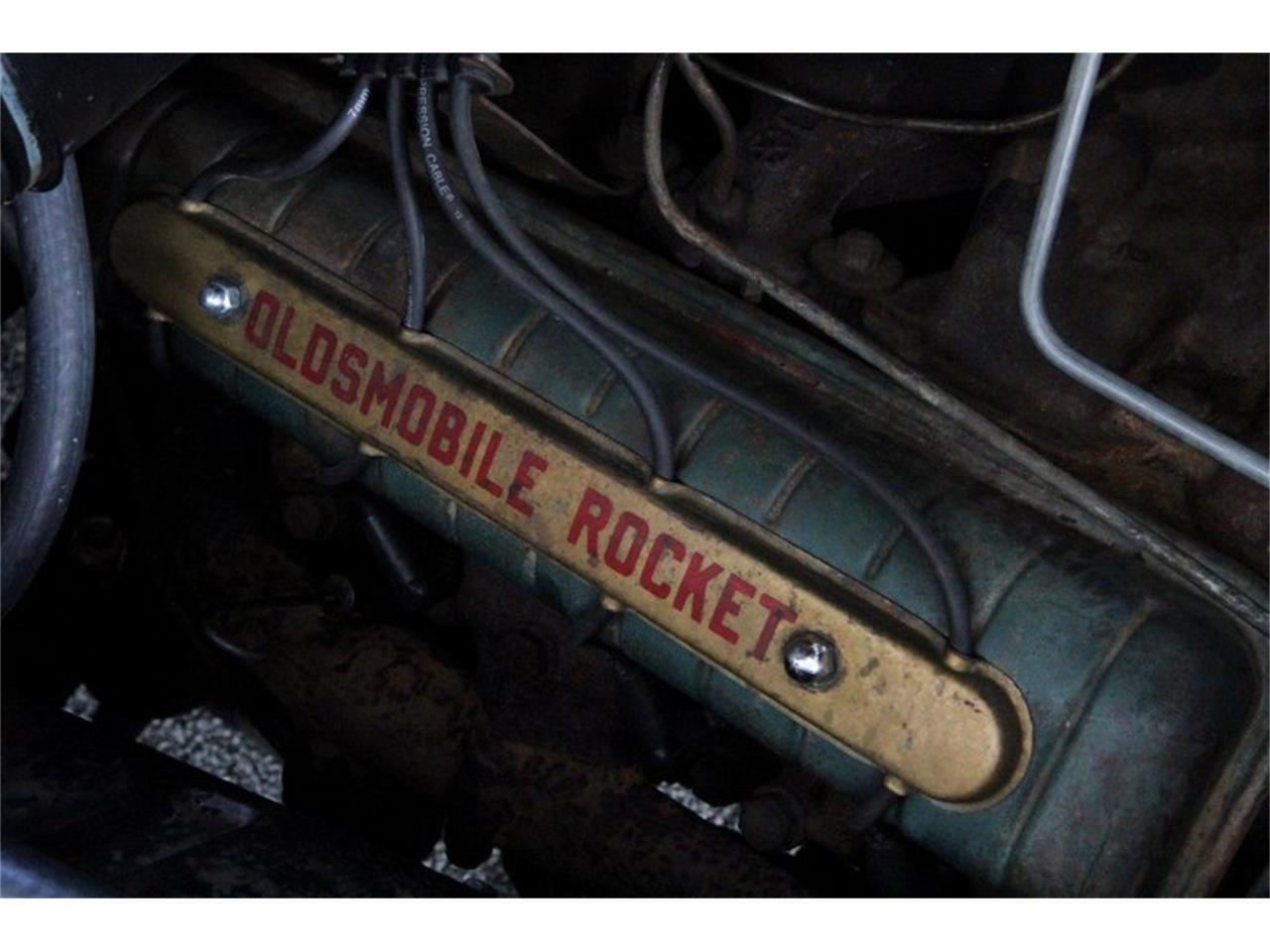 1950 Oldsmobile Rocket 88 (CC-1316762) for sale in Atlanta, Georgia