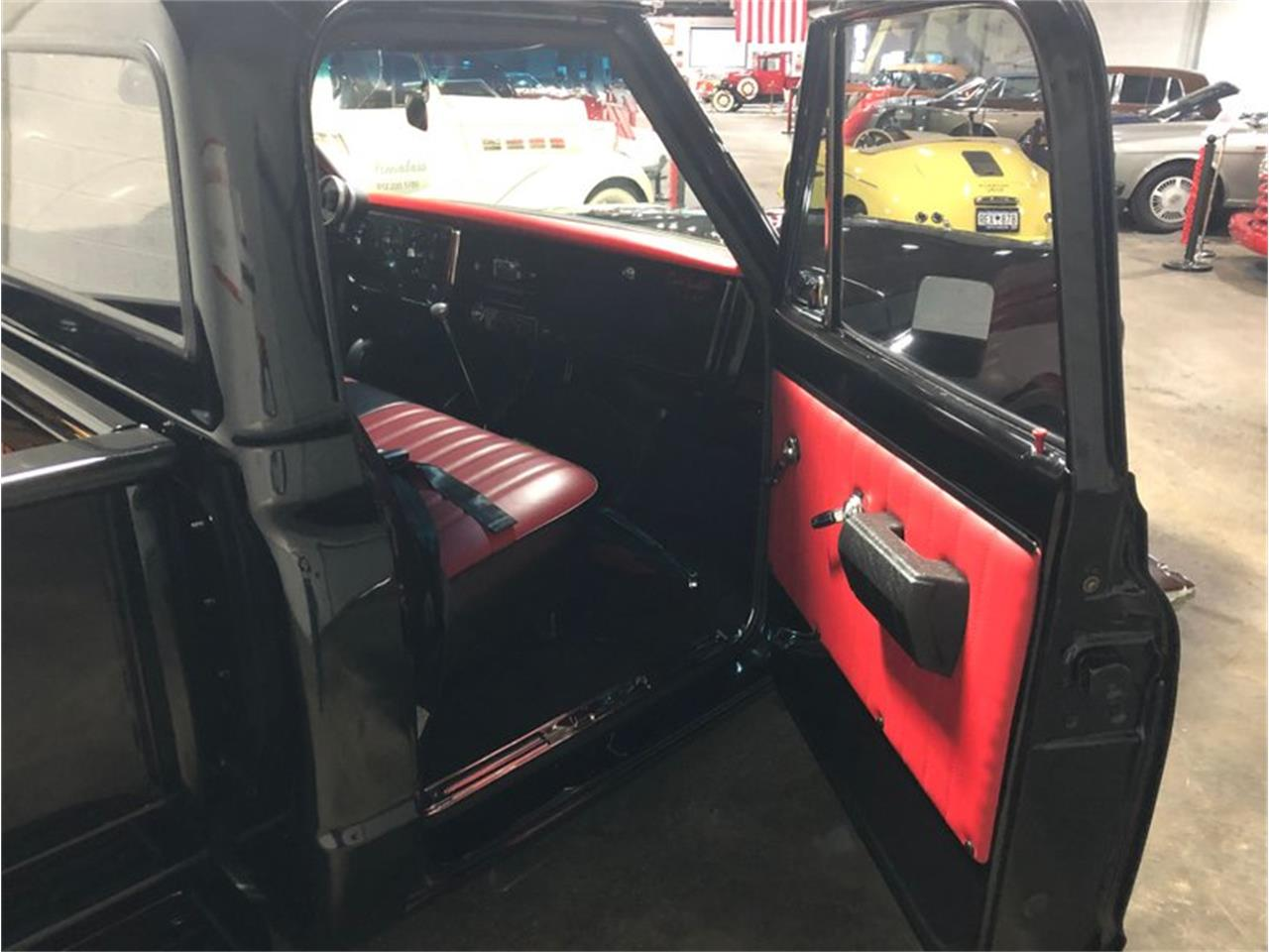 1971 Chevrolet C10 (CC-1316765) for sale in Savannah, Georgia