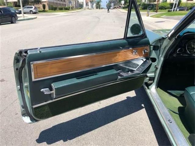 1965 Buick Riviera (CC-1310677) for sale in Cadillac, Michigan