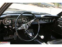 1965 Ford Mustang (CC-1310678) for sale in Cadillac, Michigan
