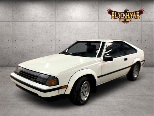 1985 Toyota Celica (CC-1316781) for sale in Gurnee, Illinois