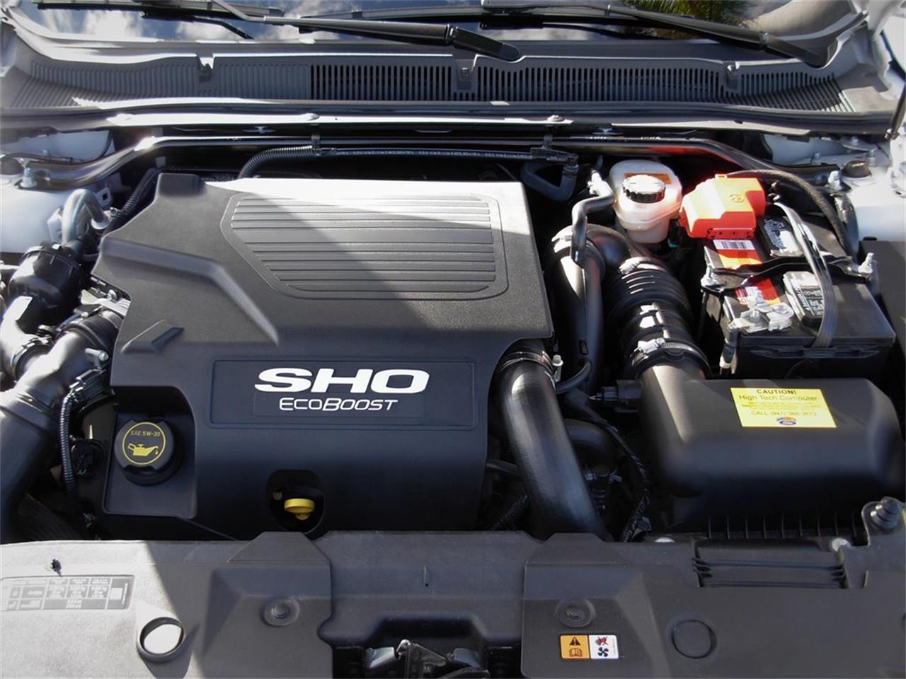 2017 Ford Taurus (CC-1316782) for sale in Palmetto, Florida