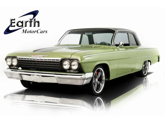 1962 Chevrolet Biscayne (CC-1316785) for sale in Carrollton, Texas