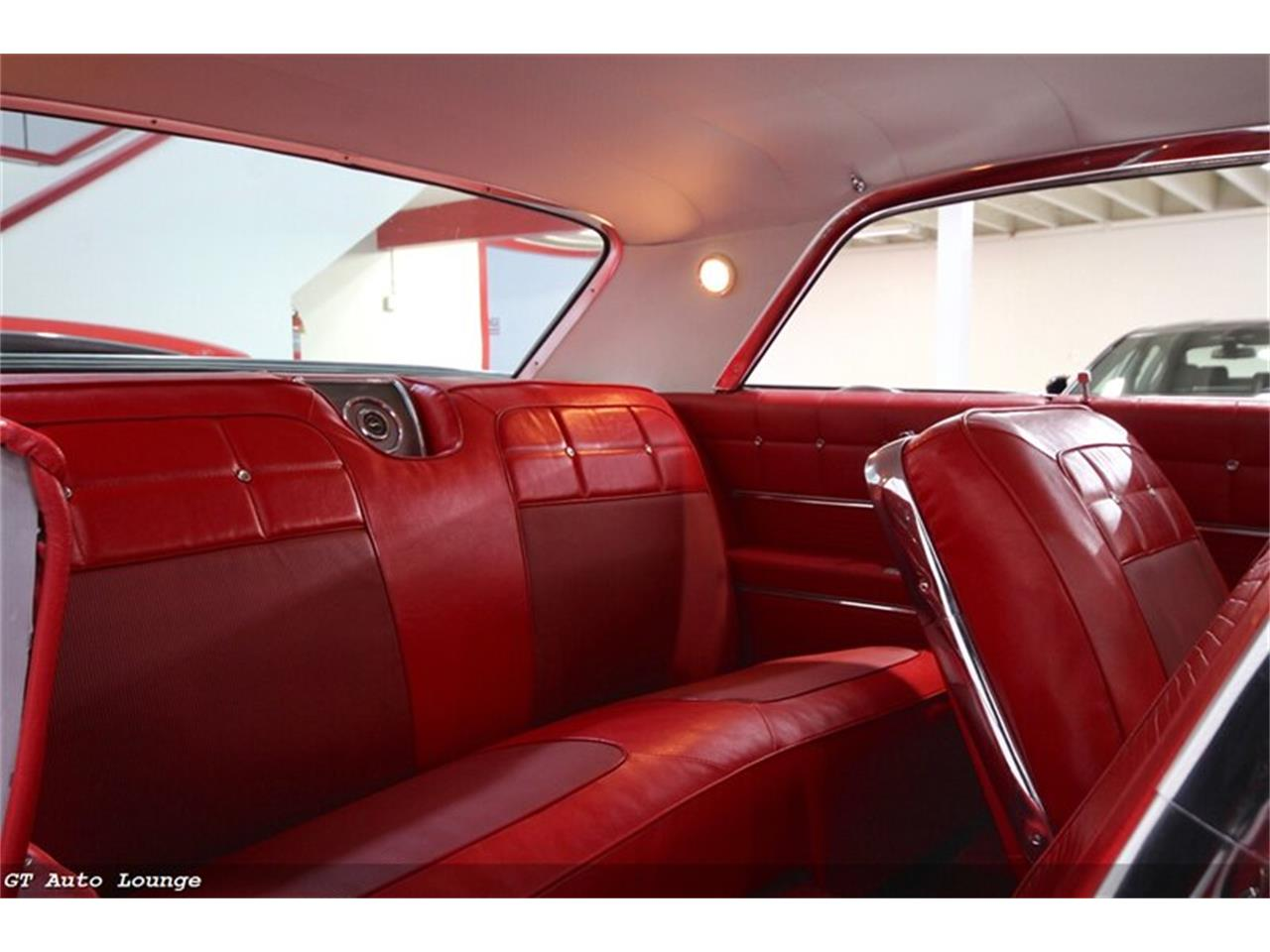 1962 Chevrolet Impala SS (CC-1316787) for sale in Rancho Cordova, California