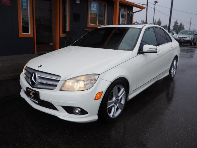 2010 Mercedes-Benz 300C (CC-1316789) for sale in Tacoma, Washington