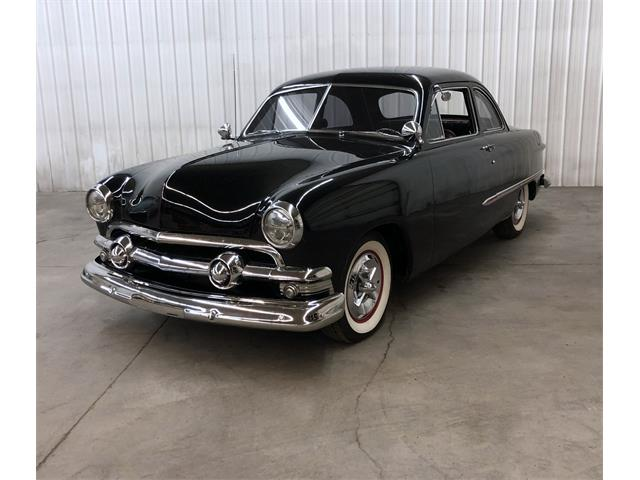 1951 Ford Custom (CC-1316790) for sale in Maple Lake, Minnesota