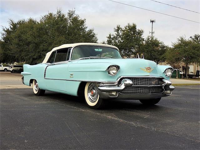 1956 Cadillac Eldorado (CC-1316794) for sale in Boca Raton, Florida