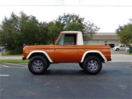 1976 Ford Bronco (CC-1316796) for sale in Boca Raton, Florida