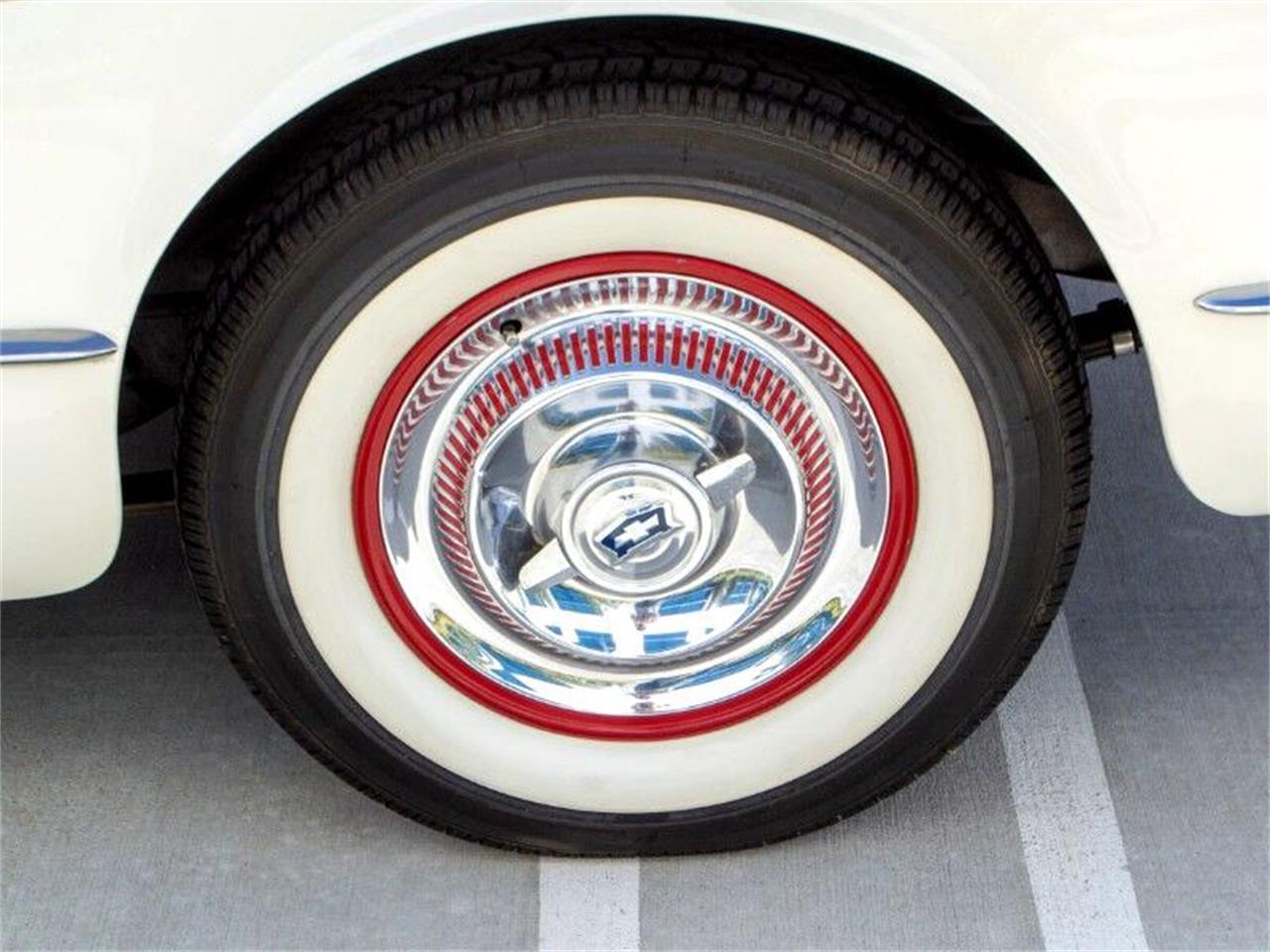 1955 Chevrolet Corvette (CC-1316798) for sale in Anaheim, California