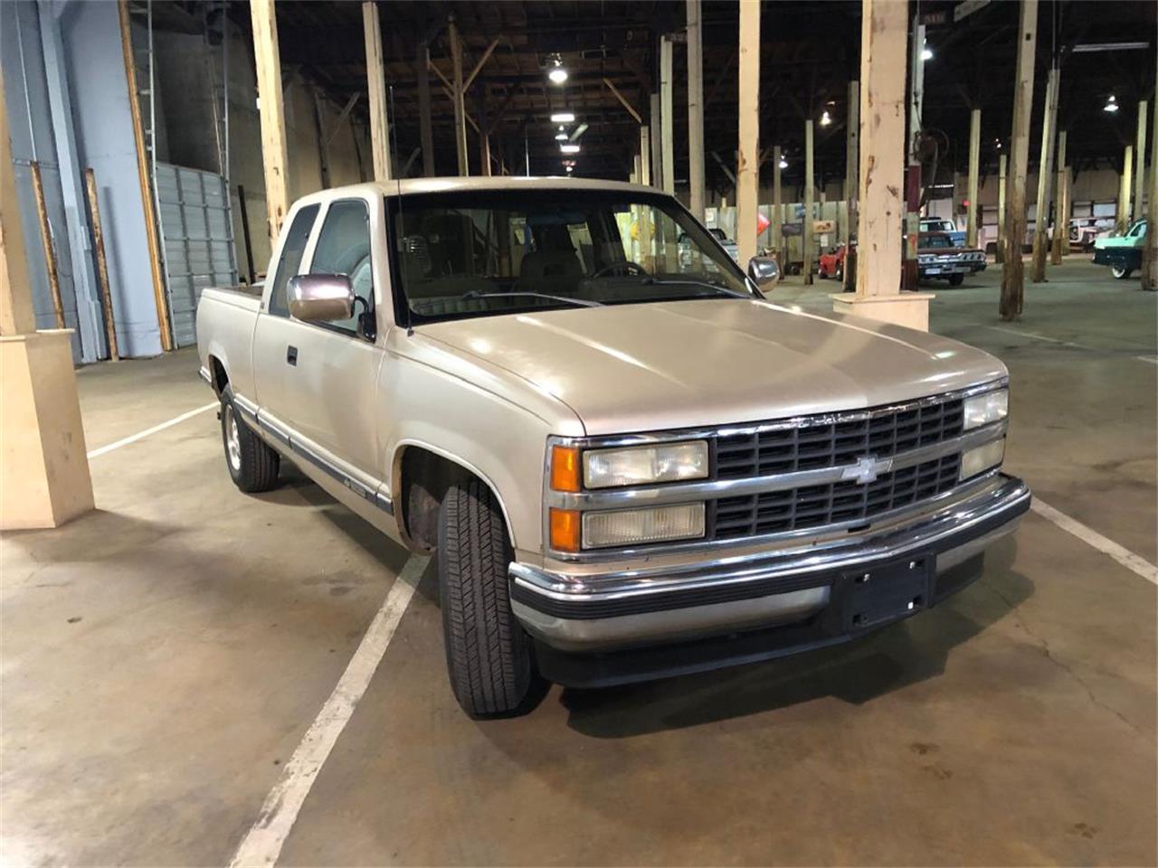 1993 Chevrolet Pickup (CC-1316799) for sale in Batesville, Mississippi