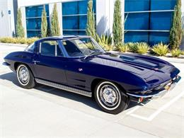 1963 Chevrolet Corvette (CC-1316801) for sale in Anaheim, California