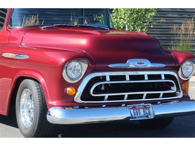 1957 Chevrolet Cameo (CC-1316808) for sale in Hailey, Idaho