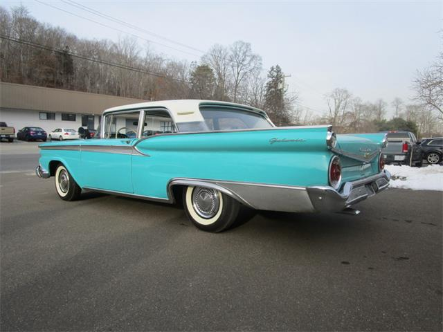 1959 Ford Fairlane 500 (CC-1316818) for sale in Deep River, Connecticut