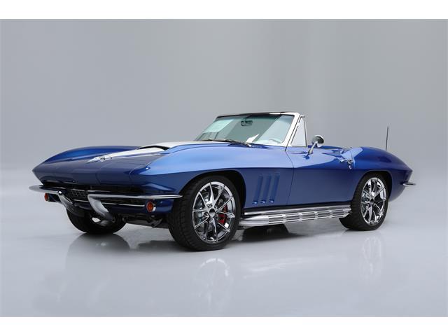 1966 Chevrolet Corvette (CC-1316819) for sale in Scottsdale, Arizona